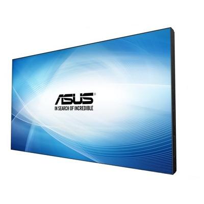 ASUS ST558 public display - Zwart