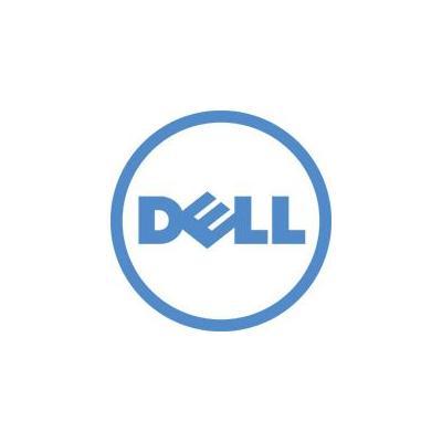 Dell electriciteitssnoer: 250 V, 6ft, Black