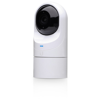 Ubiquiti Networks G3-FLEX Beveiligingscamera - Wit