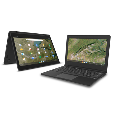 Prowise Chromebook EduLine - QWERTY Laptop - Zwart