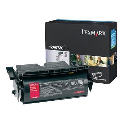Lexmark 12A6730 toner