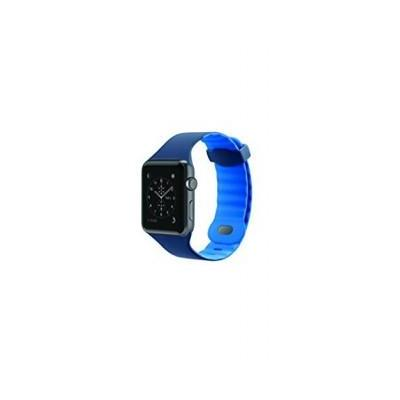 Belkin : Sports Apple Watch Wristband 42mm - Blauw