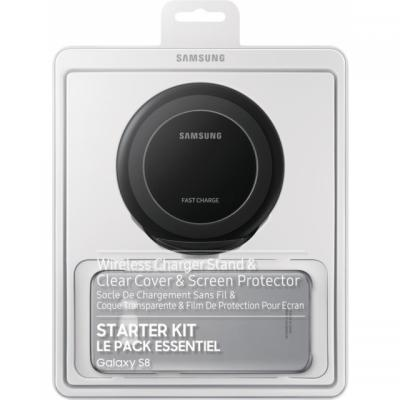 Samsung oplader: EP-WG95B - Zwart