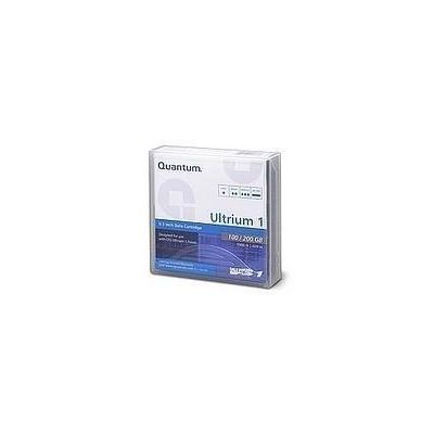 Quantum LTO-2 Data cartridge MR-L2MQN-01 Datatape