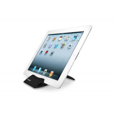 Kensington notebooksteun: Chaise™ universele tabletstandaard - Zwart