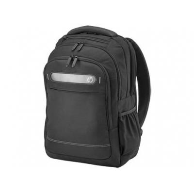 Hp laptoptas: Business Backpack, 17.3''  - Zwart