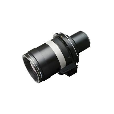 Panasonic ET-D75LE10 Projectielens - Zwart