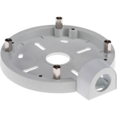 Axis T94F01P Beveiligingscamera bevestiging & behuizing - Wit