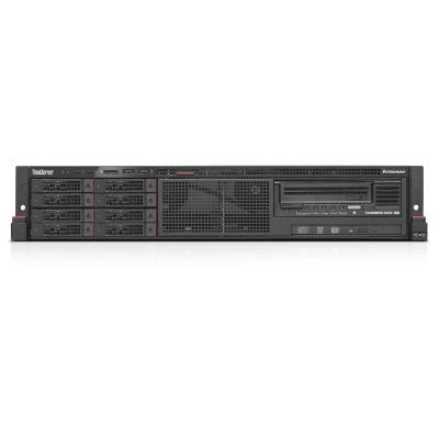 Lenovo server: ThinkServer RD450
