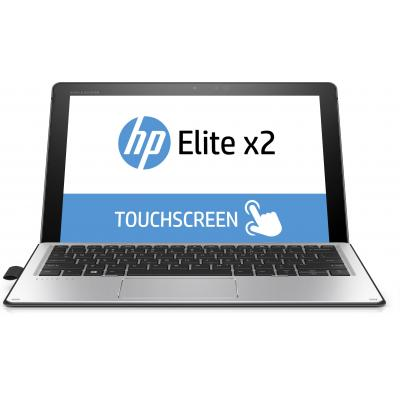 Hp laptop: Elite x2 1012 G2 - Zilver