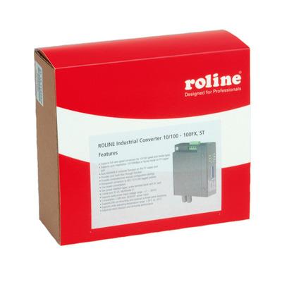 ROLINE 21.13.1142 netwerk media converters