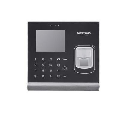Hikvision Digital Technology 320 x 240, LCD-TFT, 17 Keys, Wi-Fi, USB 2.0, RS-485, .....