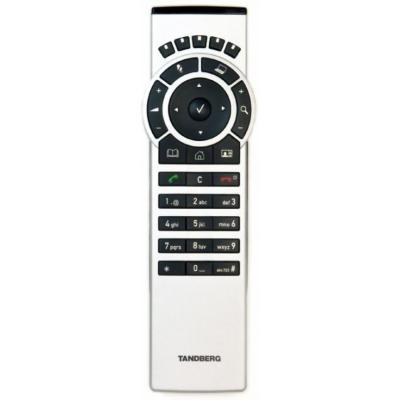 Cisco afstandsbediening: TRC5 - Wit