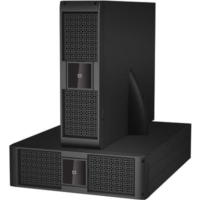 PowerWalker Battery pack for VFI 6000P/RT LCD UPS batterij - Zwart