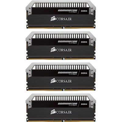 Corsair CMD64GX4M4A2400C14 RAM-geheugen