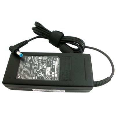 Acer netvoeding: AC Adapter 90W - Zwart