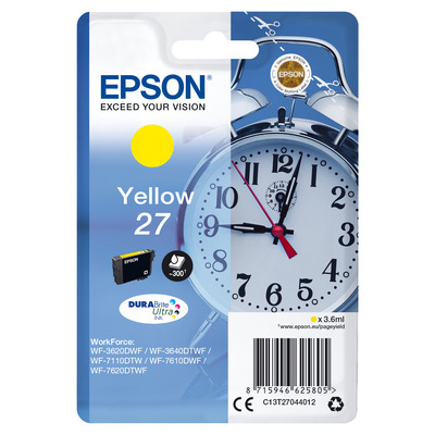 Epson C13T27044022 inktcartridges