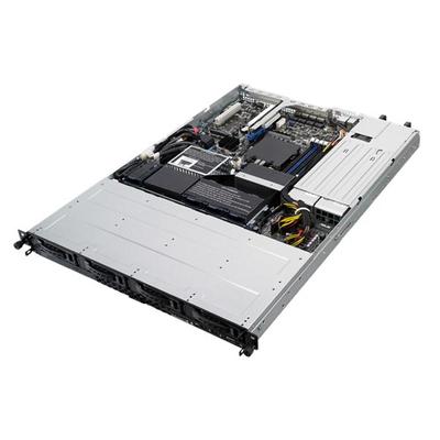 Asus server barebone: RS300-E9-RS4 - Zilver