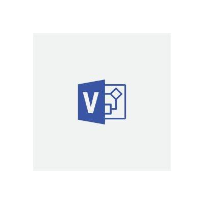 Microsoft Visio Standard 2019 software suite