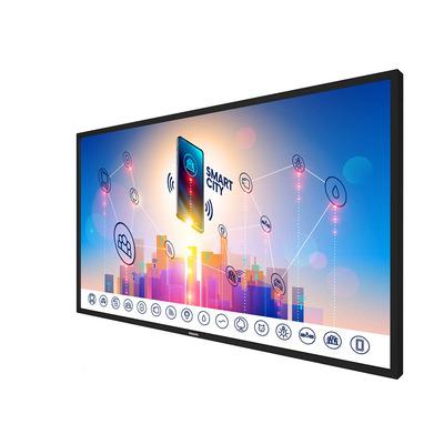 """Philips 85.6"""", 3840x2160px, 16:9, 410 cd/m², 1200:1, 2x 10W, 3x HDMI, DisplayPort 1.2, VGA, RCA, 3.5mm, Micro ....."""