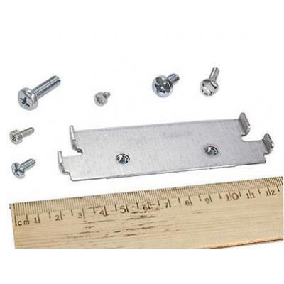 Hp schroef en bout: MISC SCREW HDWR,RACK  - Metallic
