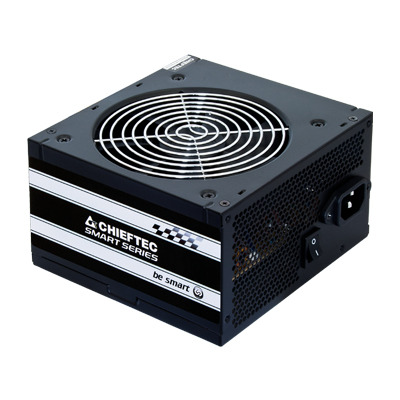 Chieftec GPS-400A8 power supply units