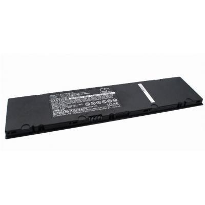 Asus batterij: 11.1 V, 44 Wh, Lithium polymer - Zwart