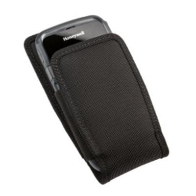 Honeywell Dolphin CT50 holster, black Barcodelezer accessoire - Zwart