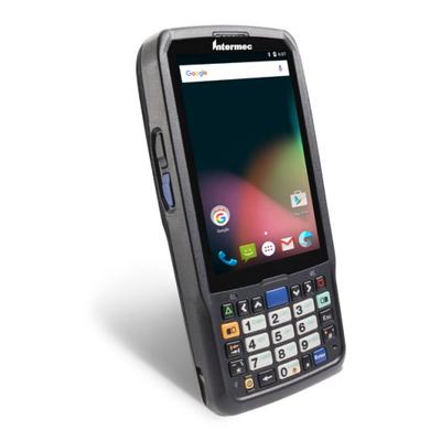 Honeywell CN51 - numeric PDA - Zwart