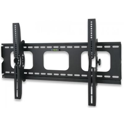 """Techly 32-60"""" Wall Bracket for LED LCD TV Tilt"""" ICA-PLB 103B Montagehaak - Zwart"""
