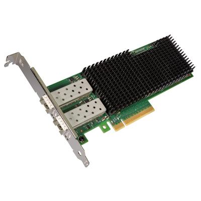 Lenovo 7XC7A05523 Netwerkkaart - Zwart, Groen
