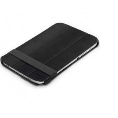 ROCK Texture Tablet case - Grijs