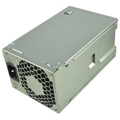 2-power power supply unit: 240W, EPA90, 12V, ECO - Zilver