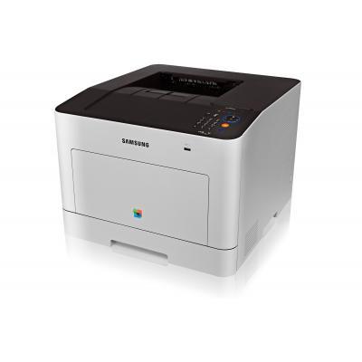 Samsung CLP-680DW laserprinter
