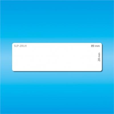 Seiko Instruments SLP-2RLH Etiket - Wit