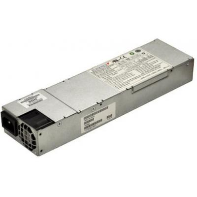 Supermicro Power Supply 560W, 24pin, 80 Plus Gold Power supply unit - Zilver