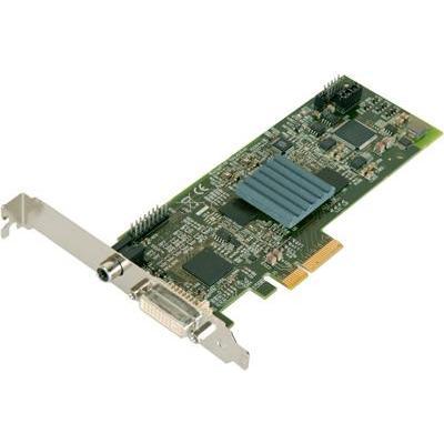 Datapath Half height, supplied DVI/ VGA Adapter, DVI/ HDMI Adapter, DVI/ Component Adapter Interfaceadapter - .....