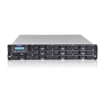 Infortrend DS3012G00000B-8B30 SAN