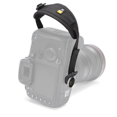 Case Logic Quick Grip Camera riem - Zwart