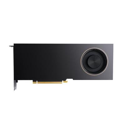 PNY NVIDIA RTX A6000, 7680 x 4320, 48 GB, GDDR6, PCI Express 4.0 x16, 4 x DisplayPort 1.4, NVLink, OpenGL 4.5, .....