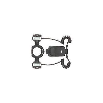 Canon camera flitser: Macro Twin Lite MT-24 EX - Zwart