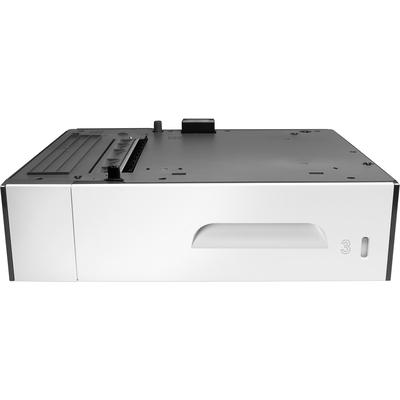 HP PageWide Enterprise voor 500 vel Papierlade - Zwart,Grijs