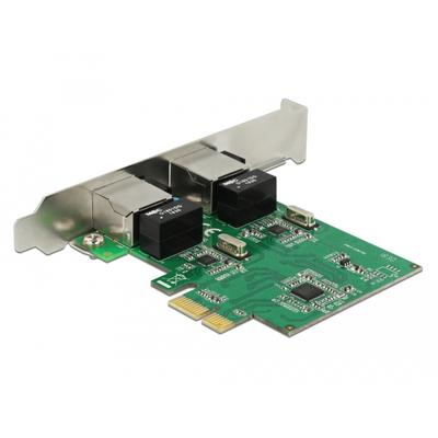DeLOCK 89999 Netwerkkaart - Groen