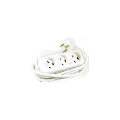 Microconnect GRUEDBM3H050 Energiedistributie - Wit