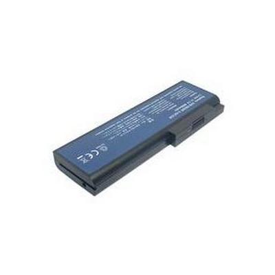 Microbattery batterij: 11.1V 7800mAh - Zwart