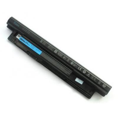 Dell batterij: Battery Primary 65Whr 6C Lith  - Zwart