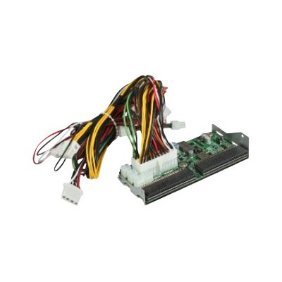 Intel rack toebehoren: High Current P4000 Chassis Family Power Distribution Board FUPPDBHC