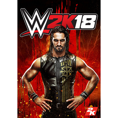 2k : WWE18 - MyPlayer Kick Start