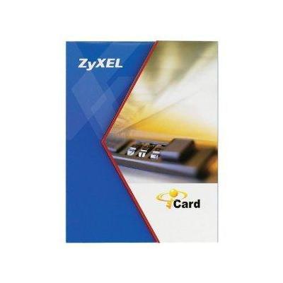 ZyXEL 91-995-059001B software licentie