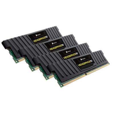 Corsair CML32GX3M4A1600C10 RAM-geheugen